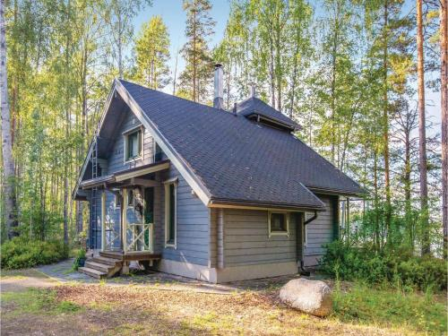 Holiday Home SF-19430 Pertunmaa with Sauna I, Koirakivi