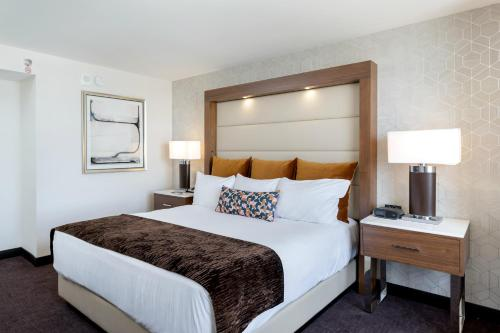 Premier Room - Bed Type Assigned at Check-In