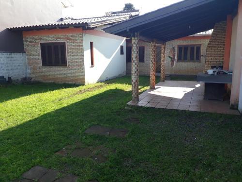 Casa no Parque