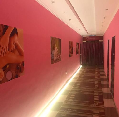 Сomplex Han Hotel, Almaty
