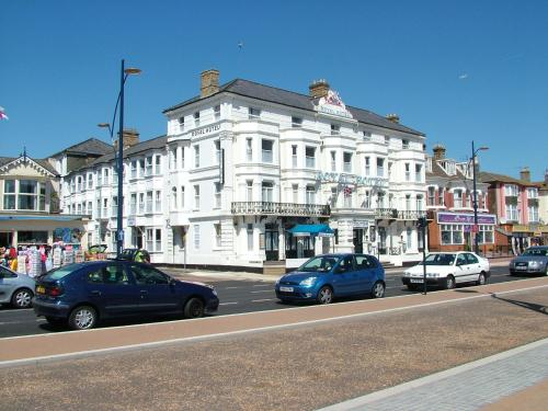 Photo of Royal Hotel Hotel Bed and Breakfast Accommodation in Great Yarmouth Norfolk