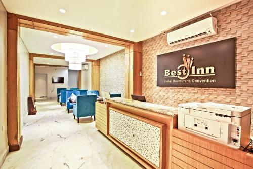 Best Inn Hotel, Restaurant, Convention