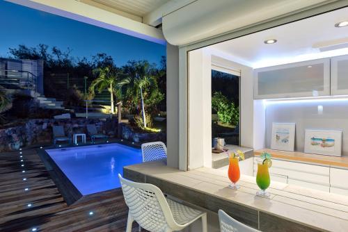 Eve Paradise Villa, Saint Martin