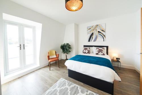 Cosy Deluxe Apartments