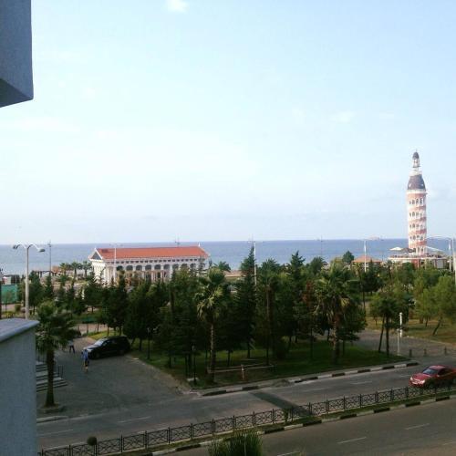 otel'-kvartira v Batumi, Batumi