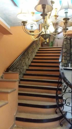 Hotel Posada Monte Tabor, Santa Rosa de Copán