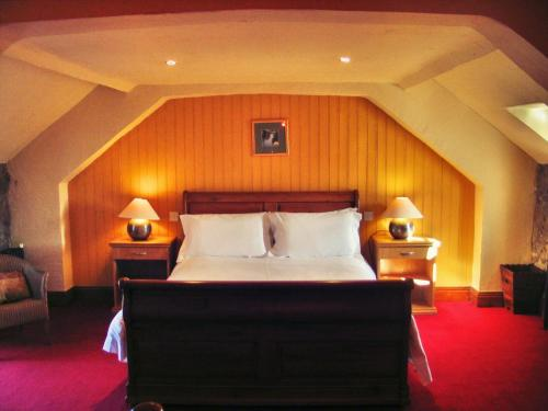 Photo of Clenaghans Restaurant & Accommodation Hotel Bed and Breakfast Accommodation in Moira Armagh