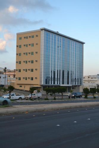 Al Bairaq Suite Apartment