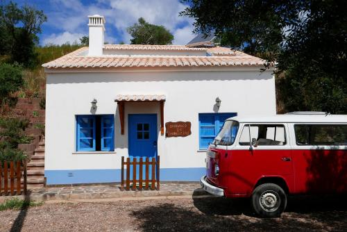 Vila do Bispo hotel e appartamenti