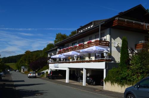 Hotel Südhang, Winterberg