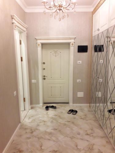 Luxury new building apartment, Baku
