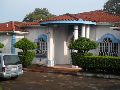 Quinta Lupita Casa Hotel