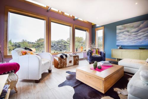 GreenKey Apartment Mosi, Hafnarfjördur