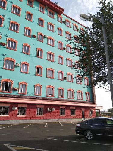 Гостевая квартира, Yerevan