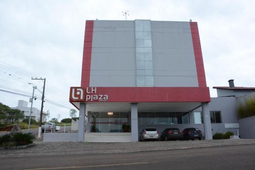 LH Plaza Hotel
