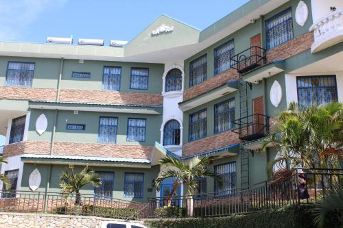 Dream Inn 2 BR Apartments, Port Moresby