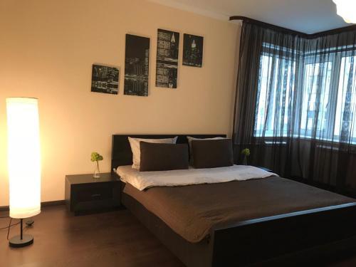 Nadiya apartments 2, Sumy