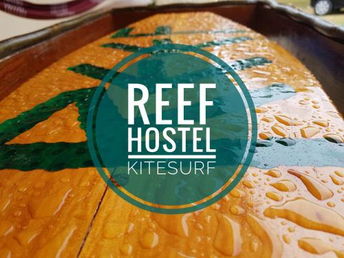 Reef Hostel