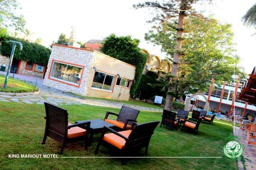 Motel King Mariout