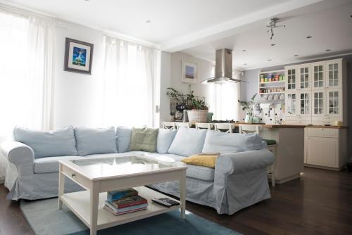 Apartamenty Hornigold nr 108, Katowice