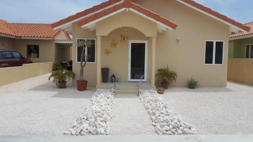 Cozy Vacation Home, Willemstad