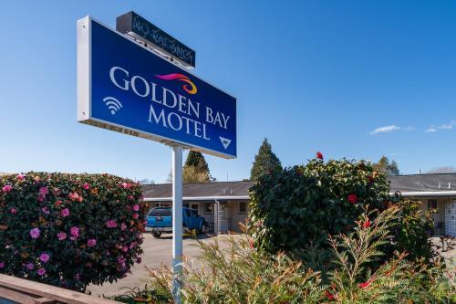 Golden Bay Motel, Takaka