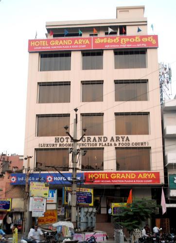 Hotel Grandarya