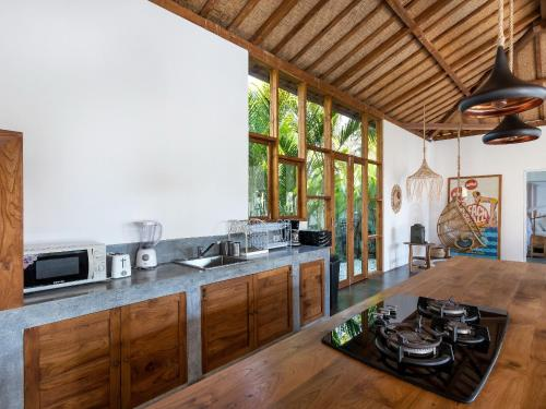 Villa Atmo, Canggu