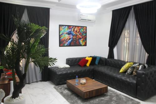 Vega Multi Apartments, Lagos