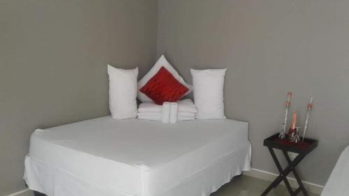 Shipex guest house, Arandis