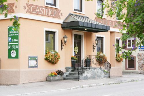Picture of Hotel Gasthof Zur Blume