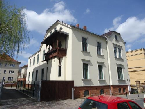 Pp Pension Potsdam