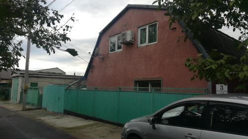 Guesthouse on Liteynaya 3