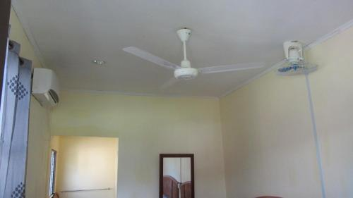 Special Offer - Standard Twin Room with Air Conditioner
