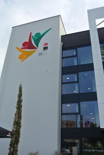 STEP Gästehaus Oberwart