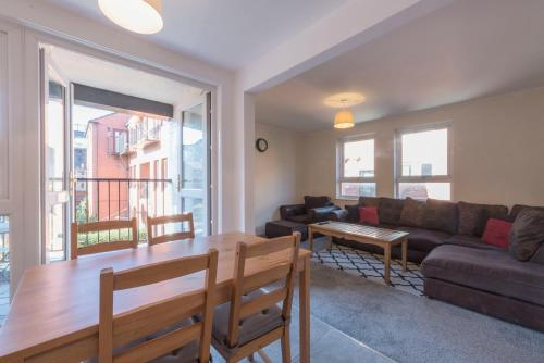 3 Bedroom Flat in Northern Quarter Manchester