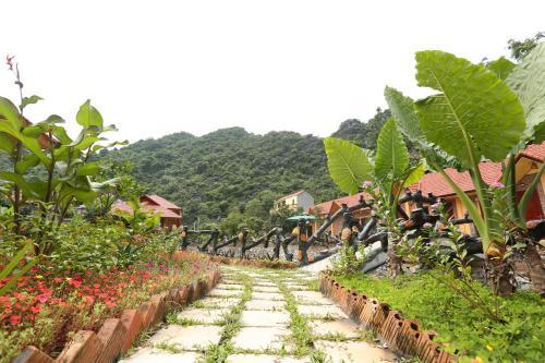 An Ngoc Tam Coc Bungalow, Ninh Binh