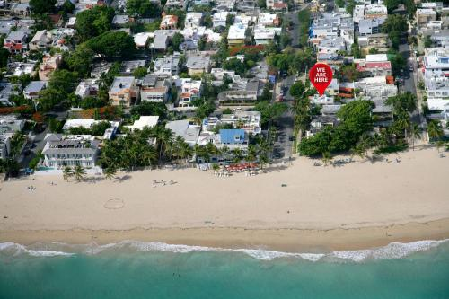 Apartments On The Beach, San Juan
