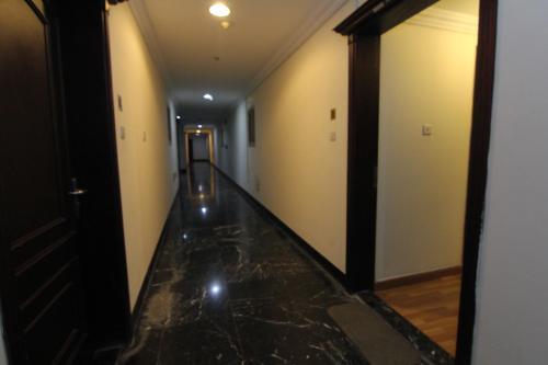 TGI Residence, Ad-Dauha