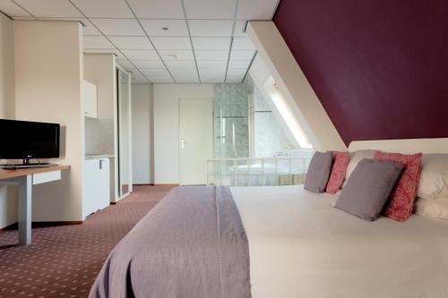 Hampshire Hotel - 108 Meerdervoort