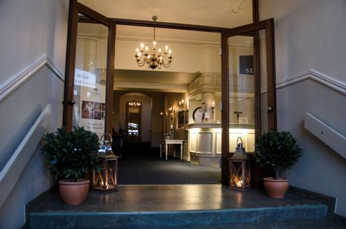 Nora Stadshotell, Sure Hotel Collection by Best Western