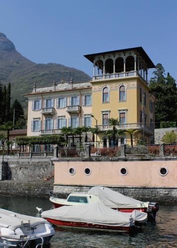 Hotel Villa Marie · Tremezzo hotelreservierung . TodayTourism.com
