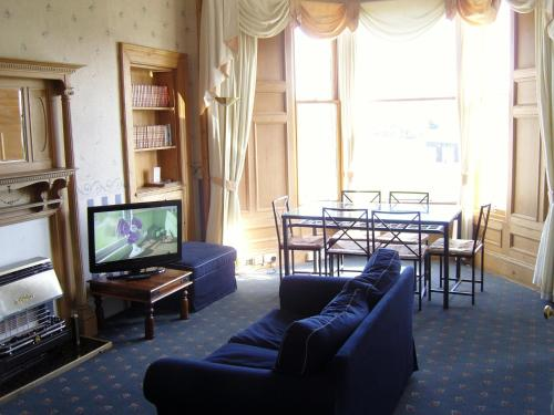 Photo of Herriott Park Apartments Self Catering Accommodation in Edinburgh Edinburgh