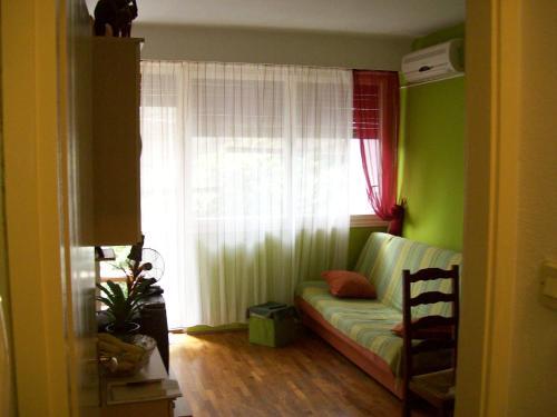 Apartments Carla Meje