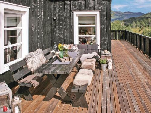 Holiday home Stranda, Stranda