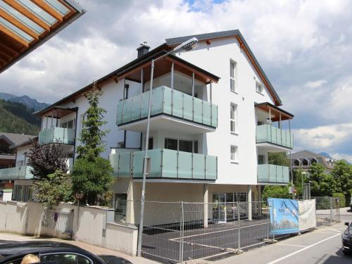 Schladming Centre Apartment