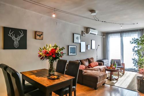 Adventure Apartment in Sitges