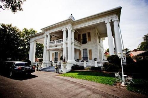 The Stratford Whitehouse