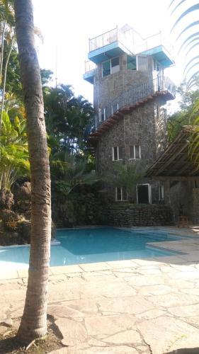 Hotel Tunco Lodge Village, La Libertad