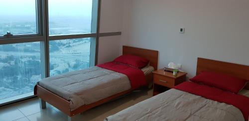 ZigZag Luxury Apartment, Ad-Dauha